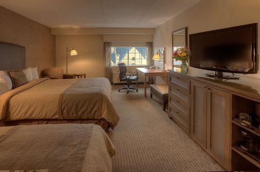 Best Western Plus The Normandy Inn & Suites - Minneapolis - Makuuhuone