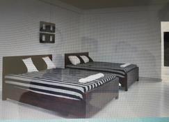 City Resort - Anuradhapura - Quarto