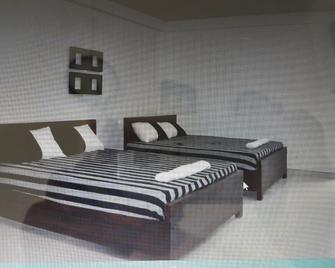 City Resort - Анурадхапура - Bedroom
