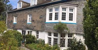 Eden Lodge - B&B - Falmouth