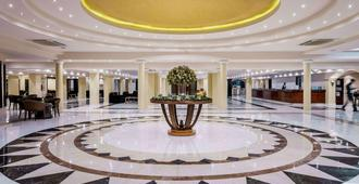 Mitsis Grand Hotel Beach Hotel - Rhodes - Lobby