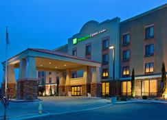 Holiday Inn Express Hotel & Suites Twentynine Palms - Twentynine Palms - Building