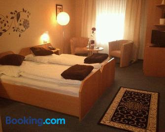 Hotel Ristorante Ilgabbiano - Greven - Slaapkamer
