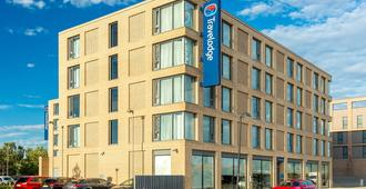 Travelodge London Excel Hotel - London
