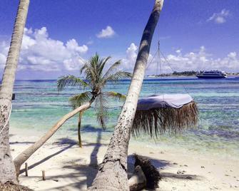 La Due Thulusdhoo - Thulusdhoo - Пляж