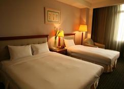Grand View Hotel - Yuanlin City - Chambre
