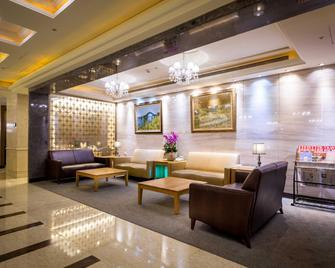 Grand View Hotel - Yuanlin City - Salónek