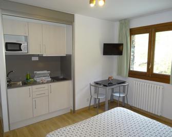 Aparthotel Sant Andreu - La Massana - Bedroom