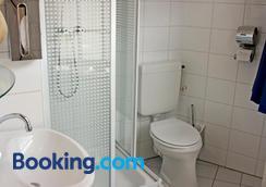庫帕爾莫倫酒店 - 阿姆斯特丹 - 阿姆斯特丹 - 浴室