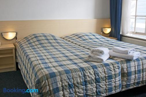 庫帕爾莫倫酒店 - 阿姆斯特丹 - 阿姆斯特丹 - 臥室