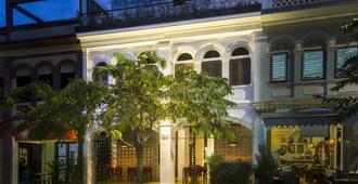1920 Hotel - Siem Reap - Building