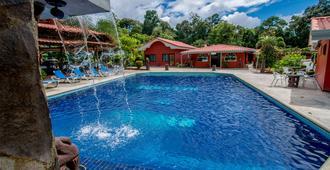 Pacific Paradise Resort - Quepos