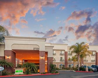 La Quinta Inn & Suites by Wyndham Temecula - Темекула - Здание