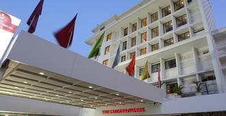 The International Hotel - Kochi