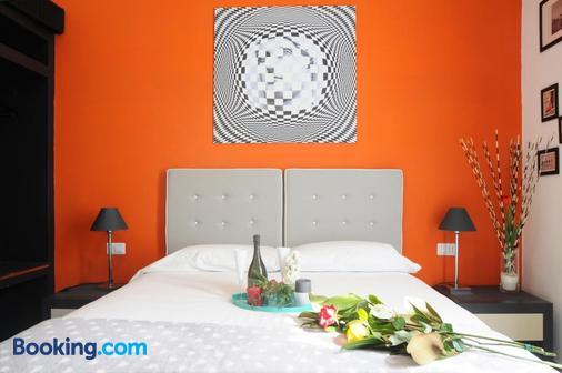 Ai Senatori - Rome - Bedroom