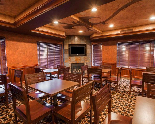Comfort Suites - Moses Lake - Restaurant