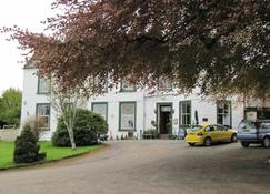 The Manor Country House Hotel - Dumfries - Building