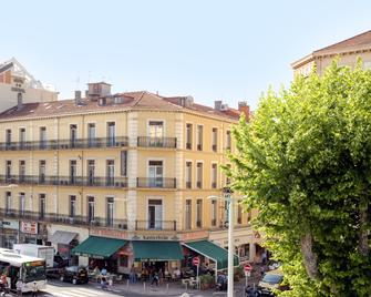 Hotel Colette Cannes Centre - Cannes - Edificio