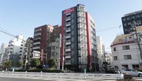 太陽廣場2號酒店 - 大阪 - 室外景
