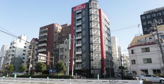Hotel Sun Plaza 2 - Osaka - Utomhus