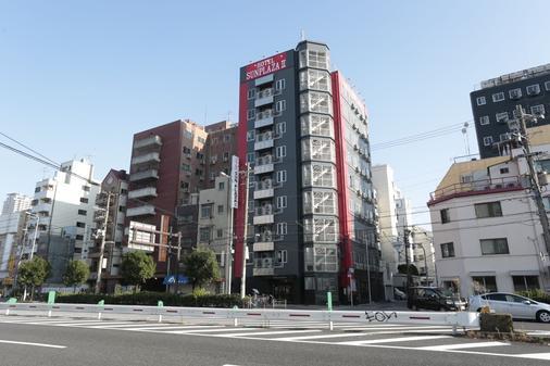 Hotel Sun Plaza 2 - Οσάκα - Θέα στην ύπαιθρο