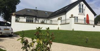 Retreat At The Knowe Auchincruive Estate - Ayr - Toà nhà