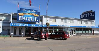 Fort Nelson Hotel - Fort Nelson