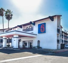 Motel 6 Ontario Convention Center- Airport