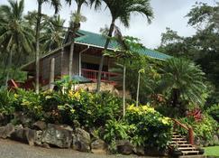 Muri Retreat Apartments - Rarotonga - Außenansicht