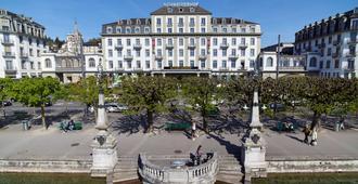 Hotel Schweizerhof Luzern - Luzern - Gebäude