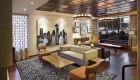 Warwick Seattle - Seattle - Lounge