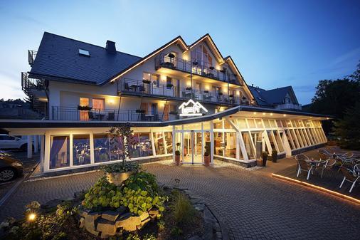 Das Loft Hotel Willingen - Willingen (Hesse) - Building
