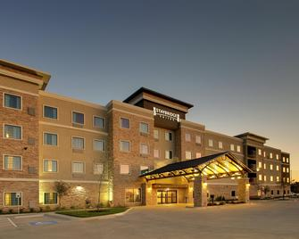 Staybridge Suites Plano - The Colony - The Colony - Building