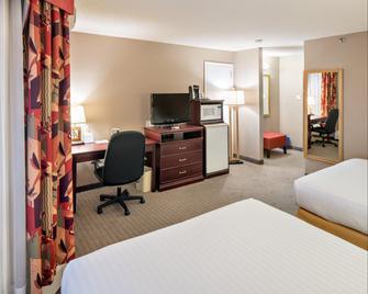 Holiday Inn Express Red Deer - Red Deer - Slaapkamer