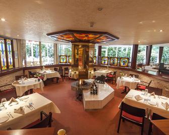 Fletcher Hotel-Restaurant De Scheperskamp - Lochem - Restaurant
