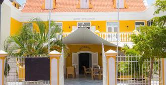 Academy Hotel Curacao - Willemstad