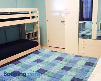 Le Ninfe Bed And Breakfast - Anzio - Camera da letto