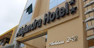 Alejandra Hotel - Chiclayo - Edificio