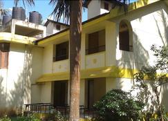 Old Goa Residency - Bainguinim - בניין