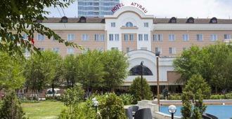 Atyrau Dastan Hotel - Atyrau