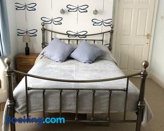 Burlington House Guest House - Hunstanton - Bedroom