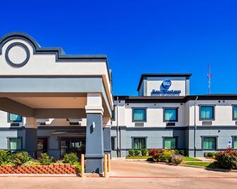 Best Western Littlefield Inn & Suites - Littlefield - Building