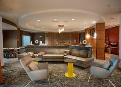 SpringHill Suites by Marriott Athens West - Athens - Lounge