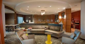 SpringHill Suites by Marriott Athens West - Athens - Oleskelutila