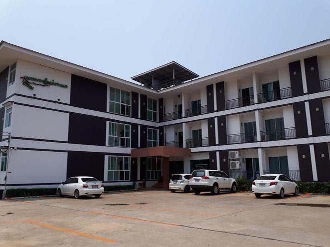 Tamarind Place - Phetchabun - Building