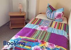 Tutzinger Hof - Tutzing - Bedroom