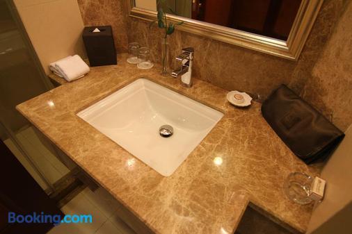 Shanghai Fenyang Garden Boutique Hotel - Thượng Hải - Phòng tắm