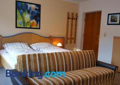 Haus Kirchmaier - Pertisau - Bedroom