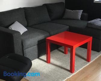 House of Frederikshavn - Frederikshavn - Living room