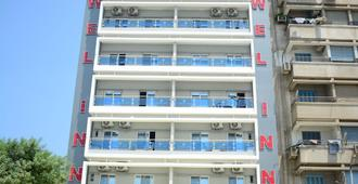 Jewel Inn El Bakry Hotel - Cairo - Building